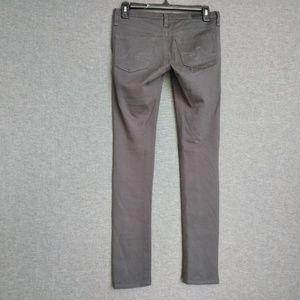 AG Jeans The Legging Super Skinny 25 Ankle